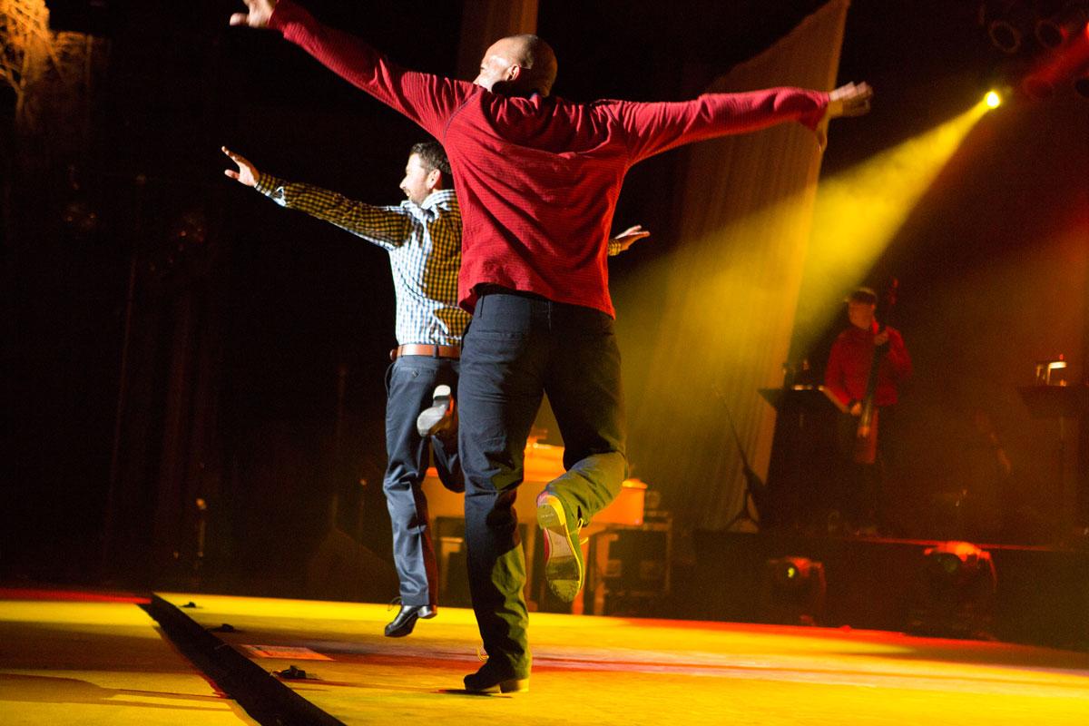 irish-dance